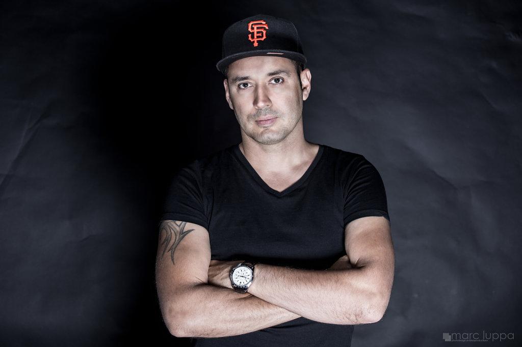 Sean Finn - DJ & Producer